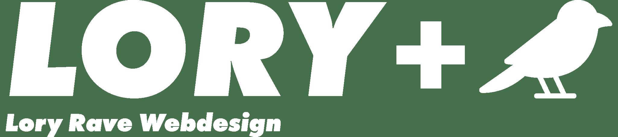 LoryRave Webdesign